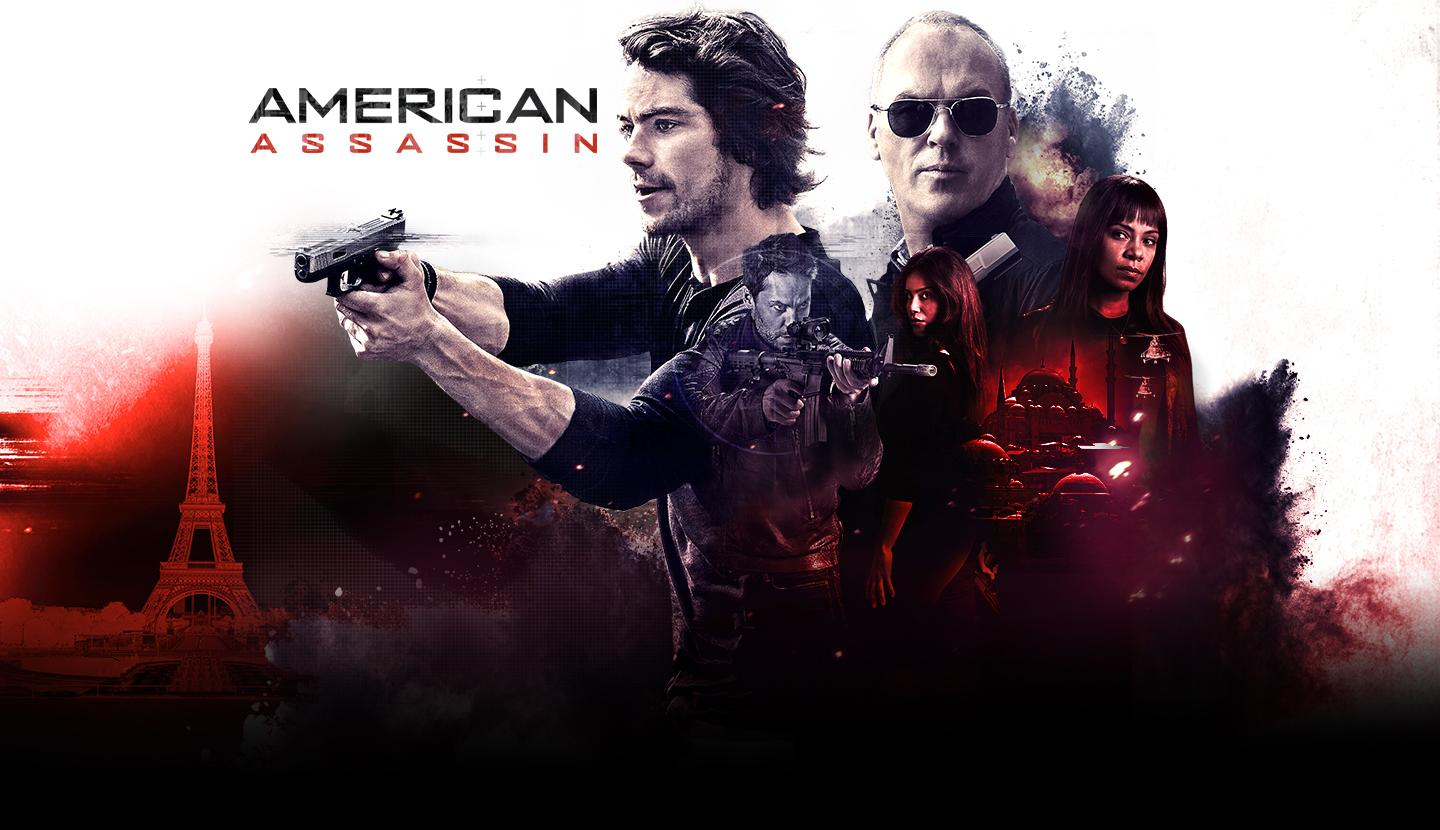 Film American Assassin
