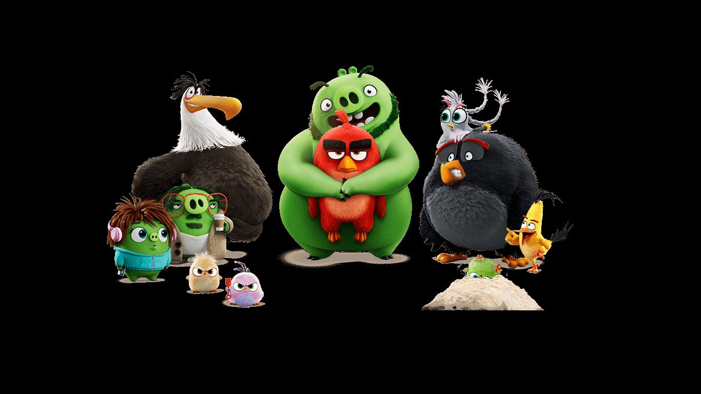 The Angry Birds Movie 2 (2019) - Financial Information