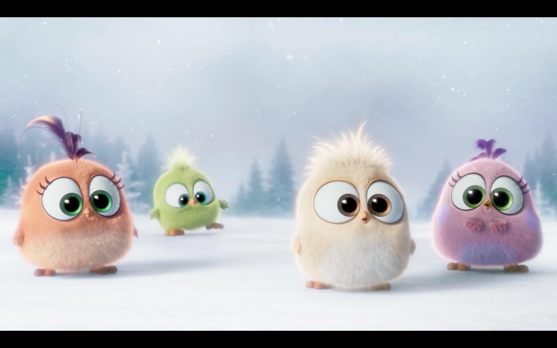 The Angry Birds Movie (2016) - Financial Information