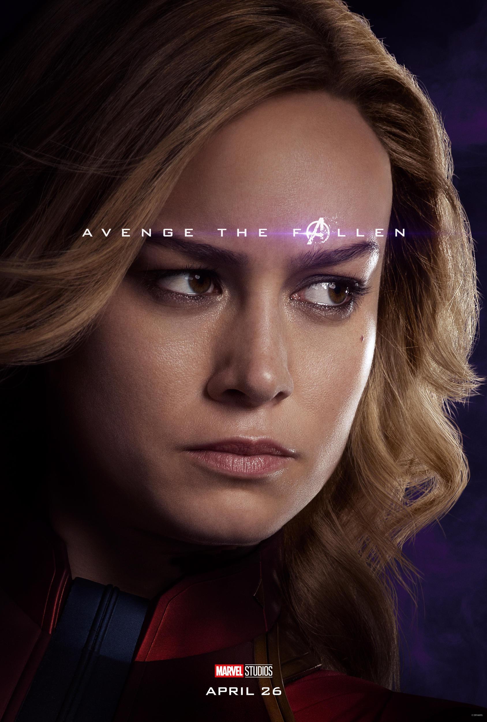 Avengers: Endgame (2019) - Financial Information