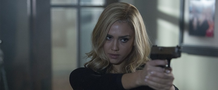 Barely-Lethal