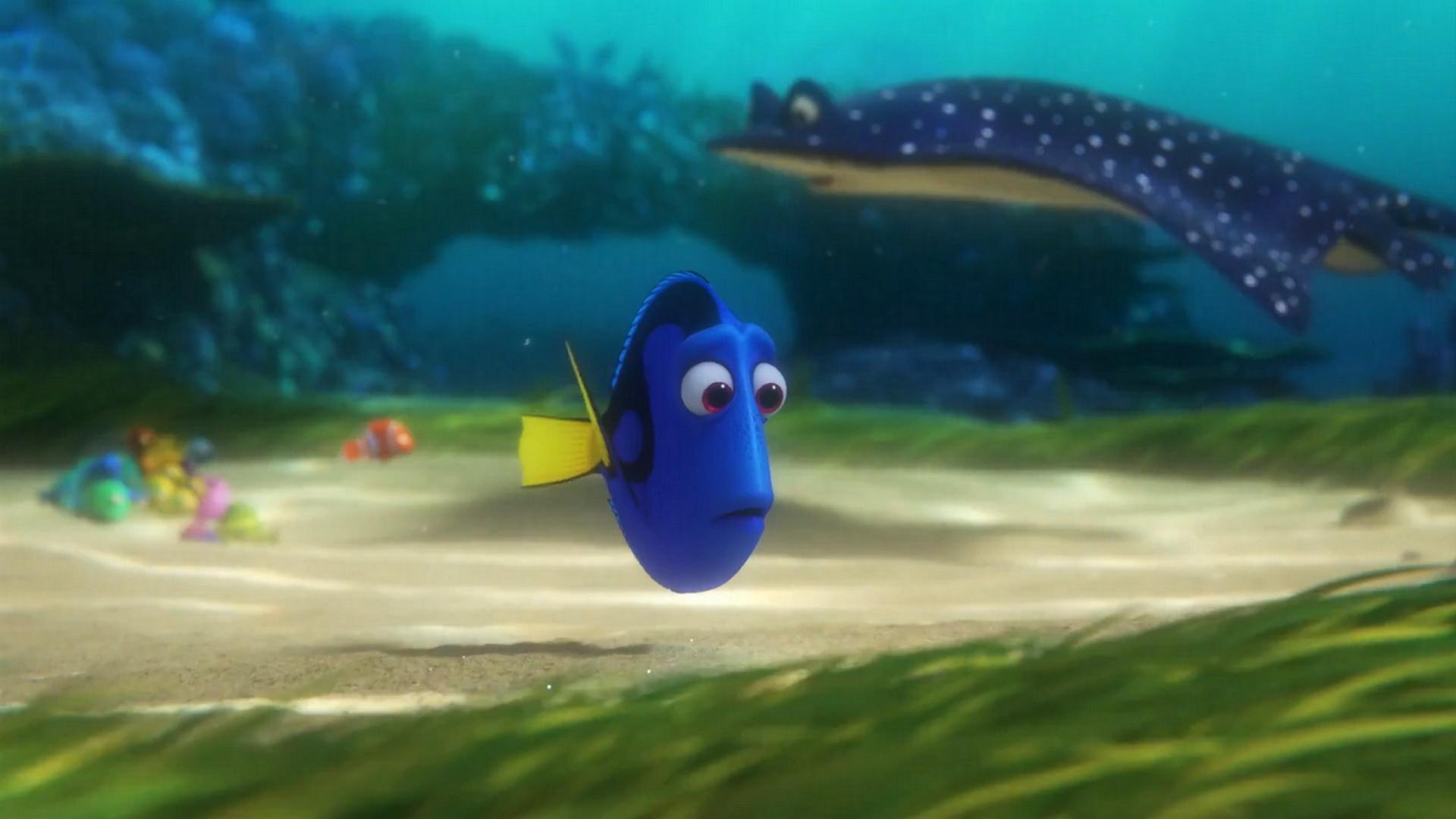 Movies Finding Dory