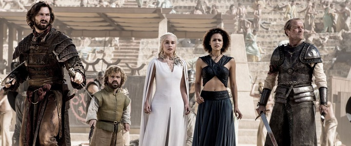 Game of Thrones: Season Five