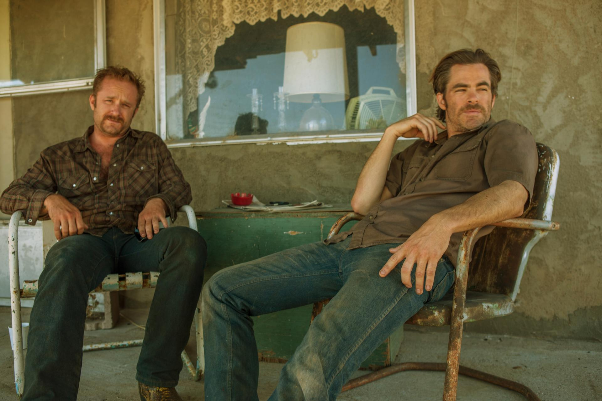 「hell or high water」の画像検索結果