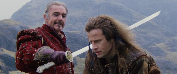 Highlander: 30th Anniversary