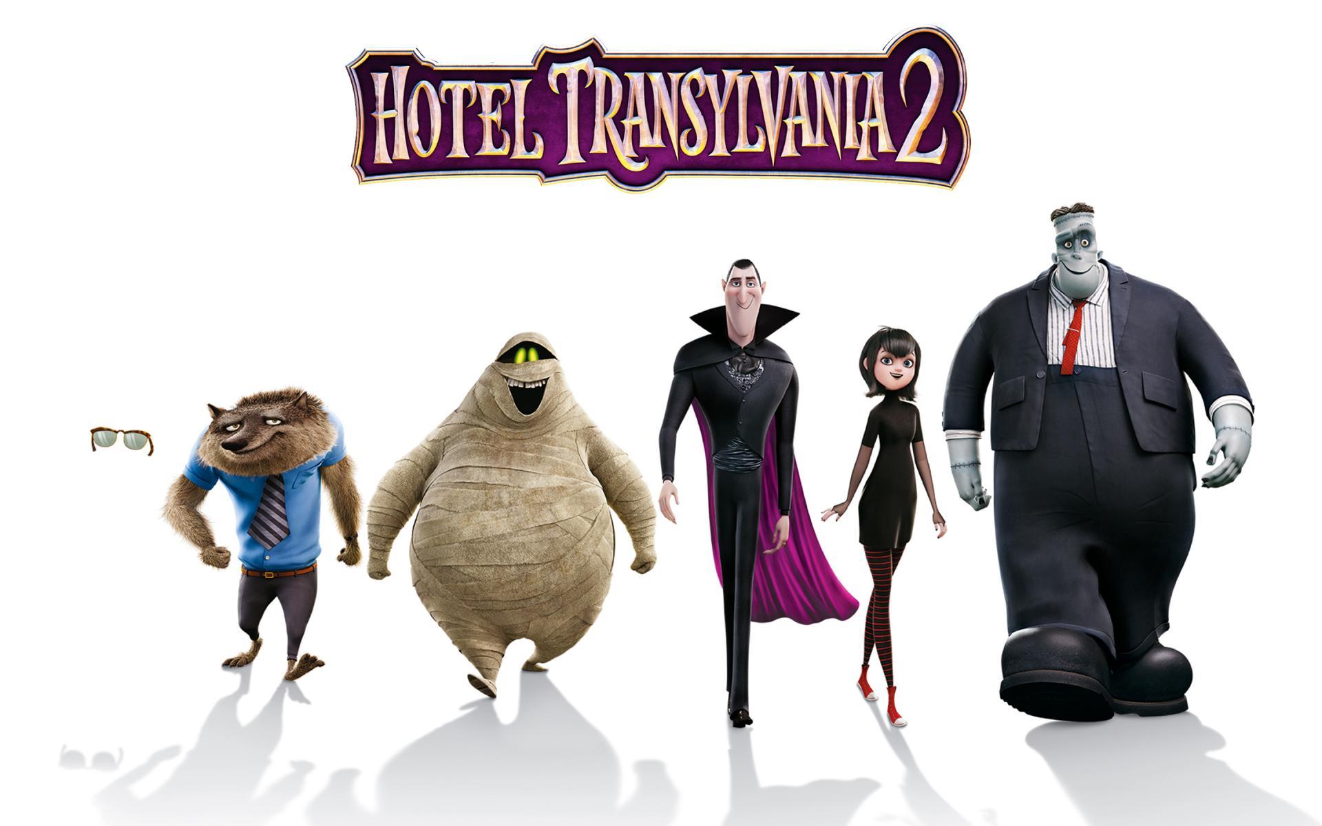 Hotel Transylvania 2 Deutsch Ganzer Film