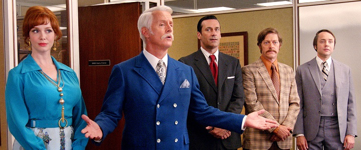 Mad Men: Season 7, Part 2