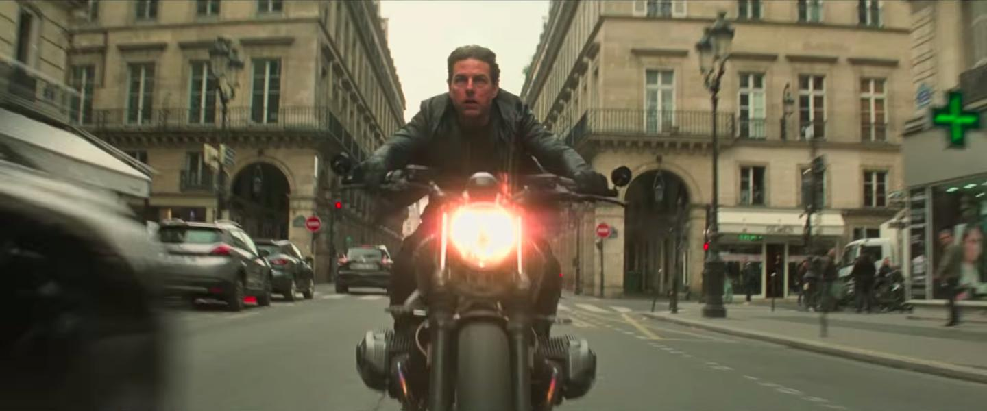 Mission: Impossible—Fallout (2018) - Financial Information