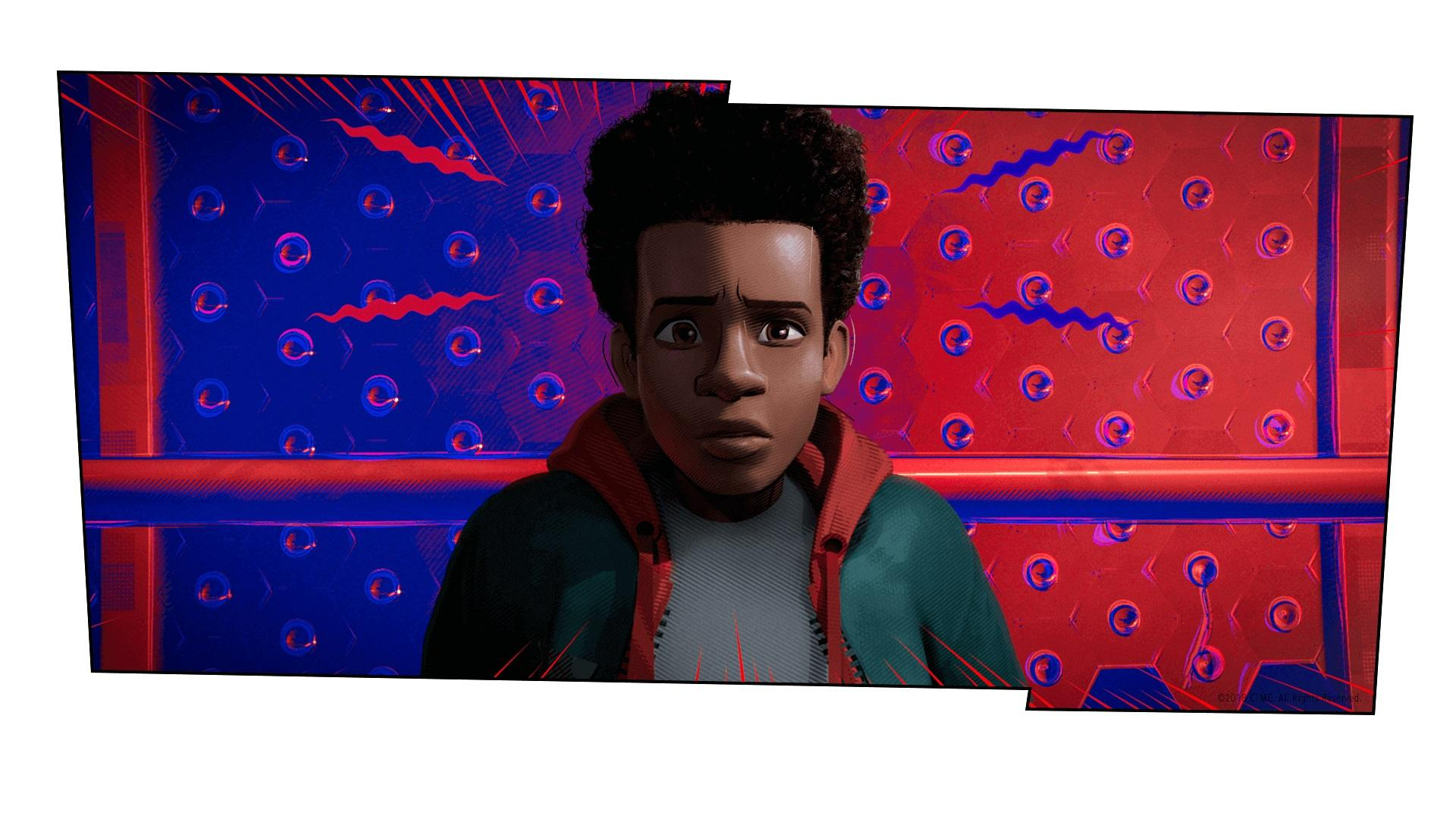 Spider-Man: Into The Spider-Verse 3D (2018) - Financial