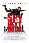 The Spy Next Door poster