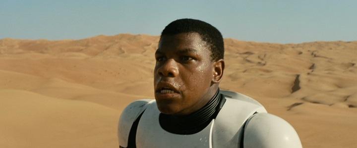 Star Wars: The Force Awakens
