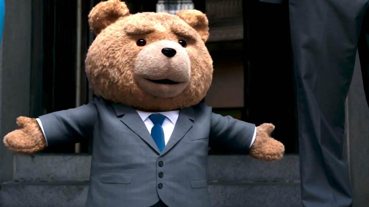 Ted 1 Ganzer Film