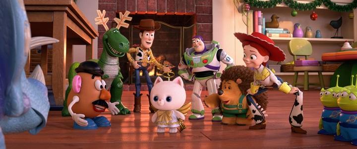 Toy Story thatTime Forgot