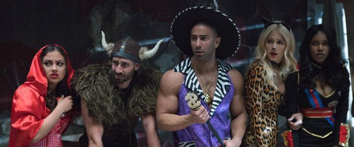 Tyler Perry's Boo 2: A Madea Halloween