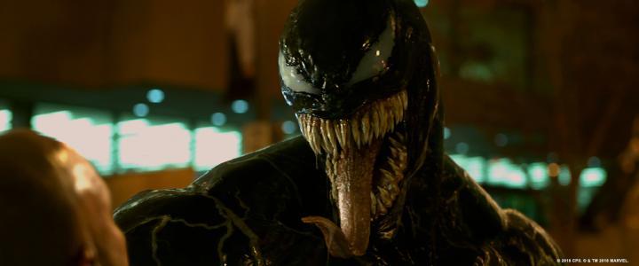 Venom (2018) - Financial Information
