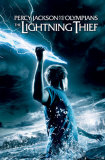 Percy Jackson & the Olympians: The Lightning Thief poster