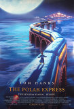 The Polar Express poster