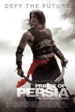 Prince of Persia: Sands of Time poster