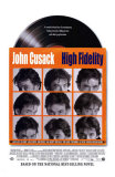High Fidelity poster