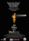 10 Days in a Madhouse poster