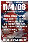 11/4/08 poster