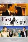 1st Night poster