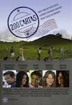 200 Cartas poster