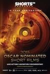 2015 Oscar Shorts poster
