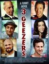 3 Geezers poster
