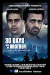 30 Days with my Brother poster