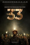 The 33 poster