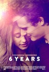6 Years poster