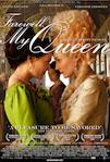 Les adieux à la reine poster