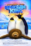 Adventures of the Penguin King poster