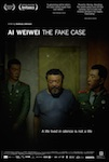 Ai Weiwei: The Fake Case poster