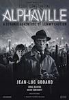 Alphaville, une étrange aventure de Lemmy Caution poster