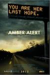 Amber Alert poster