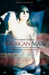 American Mary poster