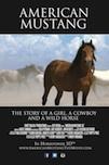 Amercian Mustang poster