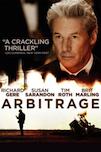 Arbitrage poster