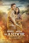 El Ardor poster