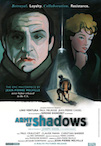 L'armée des ombres poster
