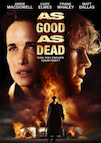 As Good as Dead poster