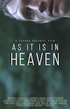 As It Is in Heaven poster