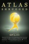 Atlas Shrugged: Part 1 poster