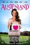 Austenland poster