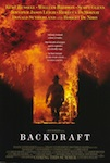 Backdraft poster