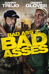 Bad Asses poster