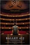 Ballet 422 poster