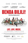 Benda Bilili! poster